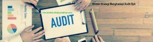 Ktr, Bimtek dan Diklat Strategi Menghadapi Audit Bpk