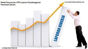Ktr, Bimtek Penyusunan LPPD (Laporan Penyelenggaraan Pemerintah Daerah)