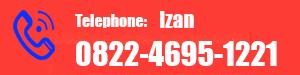 Telepon Lembaga Kajian Nasional