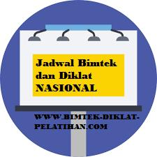 LKN. Jadwal Bimtek dan Diklat Nasional 2019